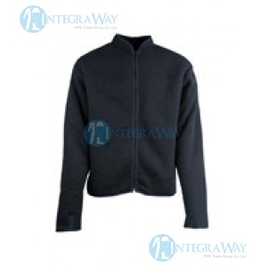 Fur Fleece Underwear Jacket AlBert L1815